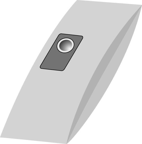 Staubsaugerbeutel W52 Papierfilter Columbus