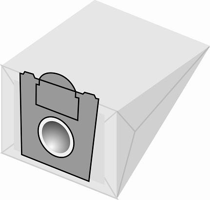 Staubsaugerbeutel S1/6 Papierfilter Siemens