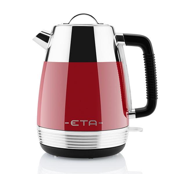 Wasserkocher Storio 9186 1,7l, 2150W, rot