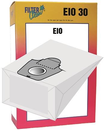 Papierfilter EIO 30 compact, nova plus