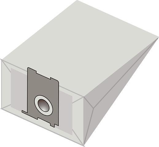 Staubsaugerbeutel W105 Papierfilter