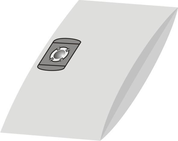 Papierfilter UK30 Universalbeutel f. Kesselsauger 30 Liter