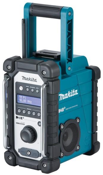 Baustellen Radio DMR110 makita