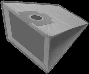 Staubsaugerbeutel Z101 Papierfilter