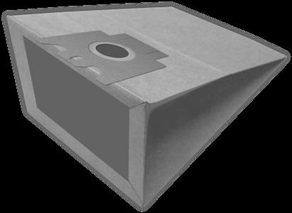 Staubsaugerbeutel M5 Papierfilter Miele Typ FJM