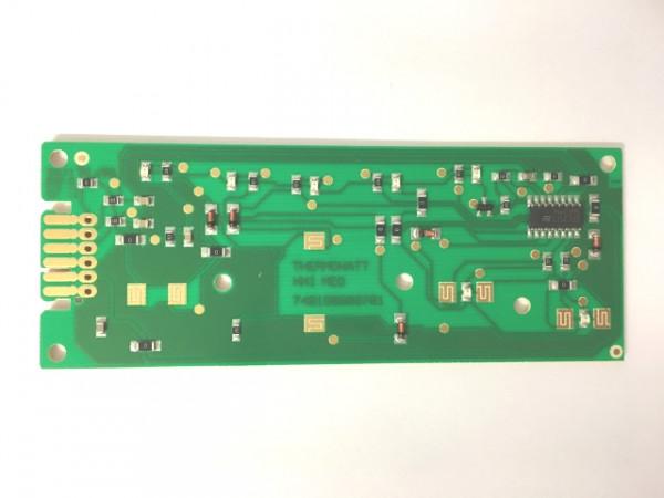 Regler Elektronisch Pro eco V Ariston (Leiterplatte)