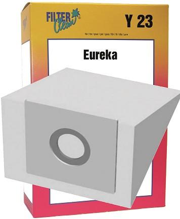 Staubsaugerbeutel Y23 Papierfilter