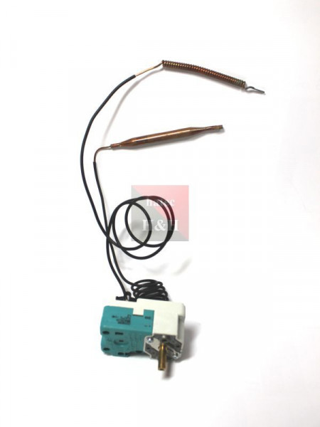 Cothermregler 226770 Haveltherm 2-polig BBSC0015