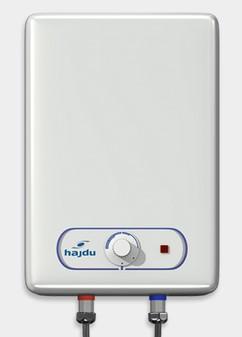 Heißwasserspeicher FT10 101 Übertisch drucklos Hajdu
