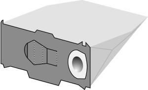 Staubsaugerbeutel V130 Papierfilter Kobold