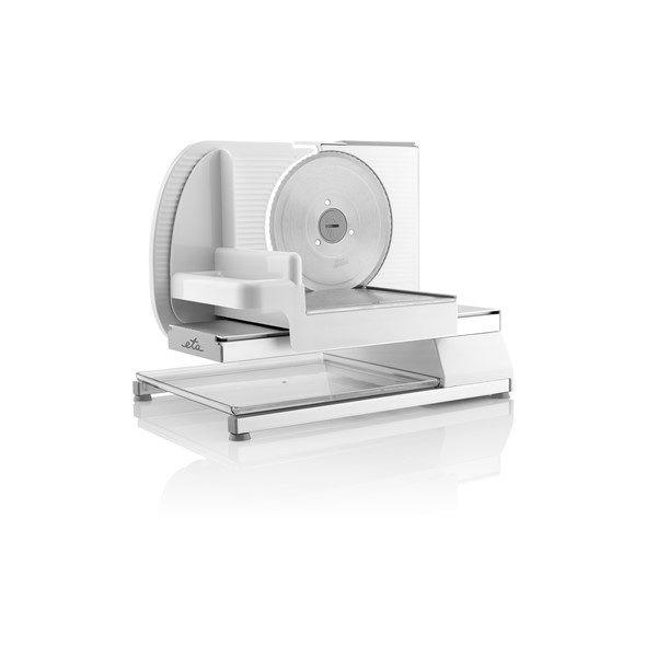 Allesschneider 150W PRESTO Metall /weiß ETA / Omega