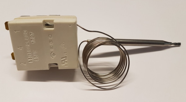 Kapillarregler HWS2015-2200 EGS
