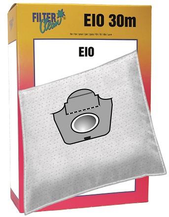 Staubsaugerbeutel EIO30m Mikrovlies mikroMax
