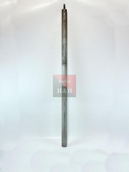 Magnesiumanode 700mm ø 26mm M8x30mm
