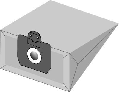 Staubsaugerbeutel TA4 Papierfilter Vento Taski