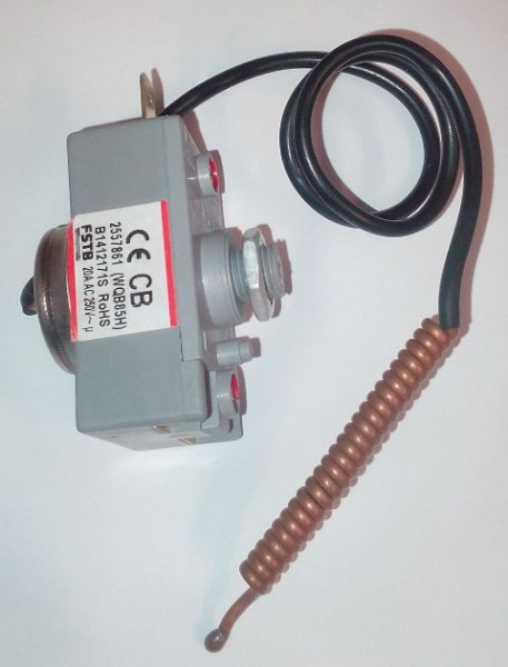 STB Sicherheitstemperaturbegrenzer VME 50-80-100