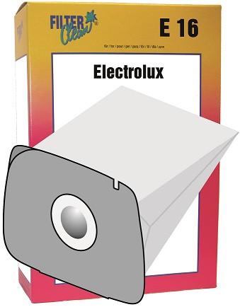 Staubsaugerbeutel Elektrolux, D 820 Lux1