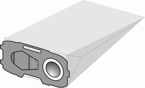 Staubsaugerbeutel V118 Papierfilter Vorwerk