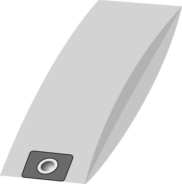 Staubsaugerbeutel SO9 Papierfilter Sorma / Seteco