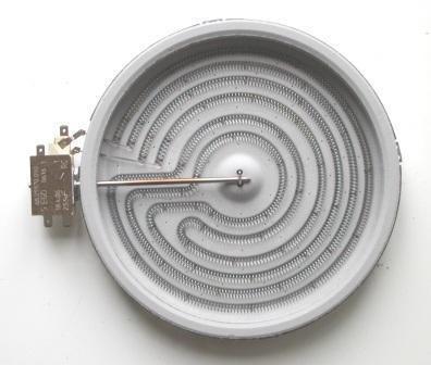 Strahlungsheizkörper 10.71631.004 Einkreis-Ausf.