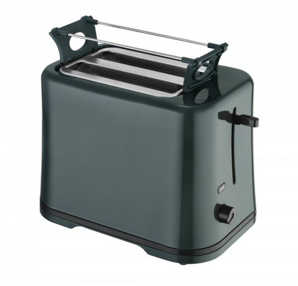 Toaster TO1080GR grün Efbe