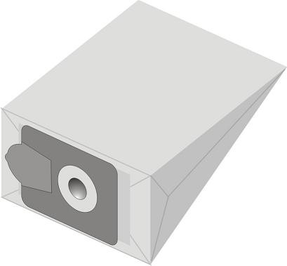 Staubsaugerbeutel W22 Papierfilter Dorsalino