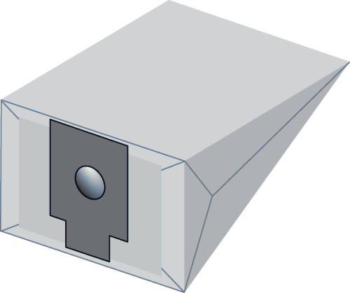 Staubsaugerbeutel E15 Papierfilter Elektrolux