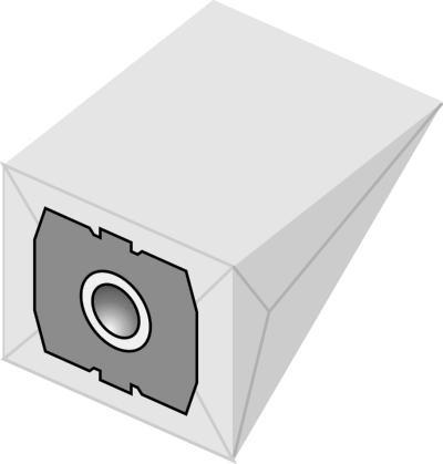 Staubsaugerbeutel V240 Papierfiler Vorwerk