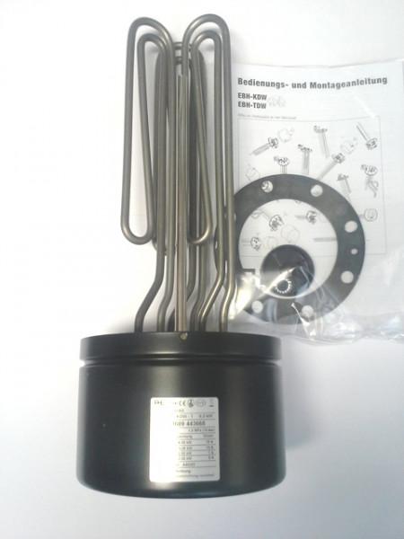 Einbauheizung A90262 Haveltherm EBH-KDW 3-6kW