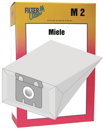 Staubsaugerbeutel M2 Papierfilter Miele S217/E