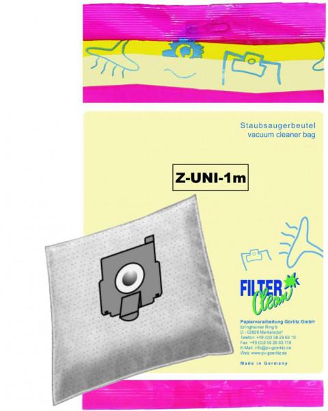 Papierfilter Zelmer mikroMax