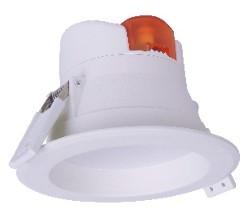 LED-Einbaustrahler 81-3150 7W 520lm IP44 warmweiß Diefra