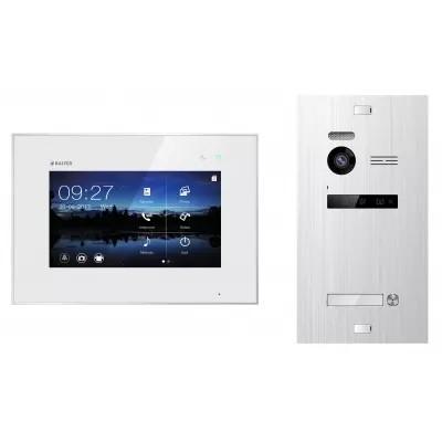 "Türsprechanlage Balter EVO KIT - 2-Draht BUS Video Touchscreen-Monitor 7"""