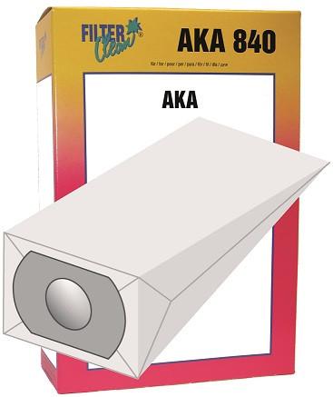 Staubsaugerbeutel AKA820/830/840 Papierfilter
