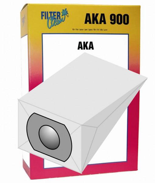 Staubsaugerbeutel AKA900 Papierfilter