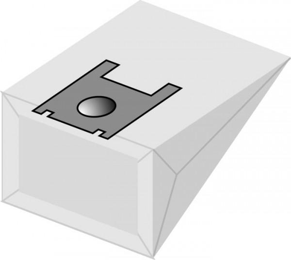 Staubsaugerbeutel R8 Papierfilter Rowenta