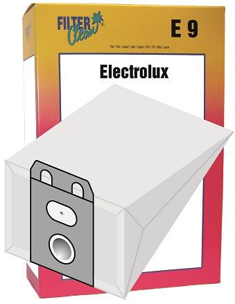 Staubsaugerbeutel E9 Papierfilter