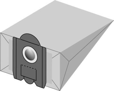 Staubsaugerbeutel W39 Papierfilter