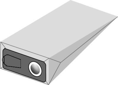 Staubsaugerbeutel TA2 Papierfilter Taski