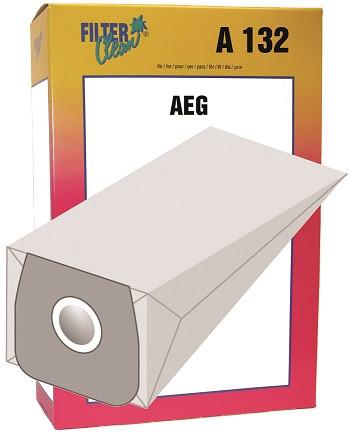 Staubsaugerbeutel A132 Papierfilter, Gr. 7 Vampyrette
