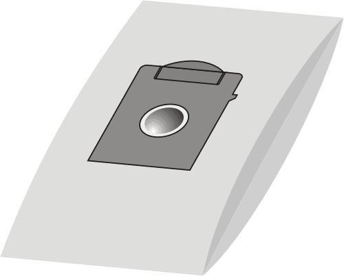 Staubsaugerbeutel S13 Papierfilter Siemens