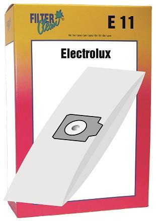 Staubsaugerbeutel E11 Papierfilter Elektrolux
