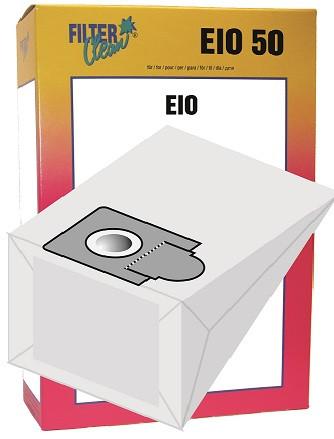 Staubsaugerbeutel 22001 EIO 50 compact, domatic