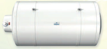 Heißwasserspeicher Liegespeicher ZV80 Hajdu