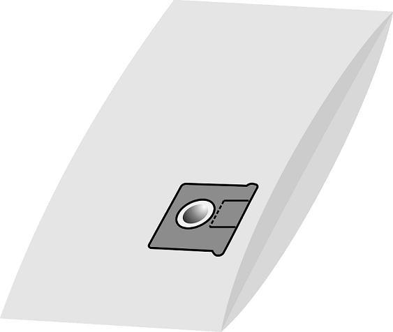 Staubsaugerbeutel W50 Papierfilter