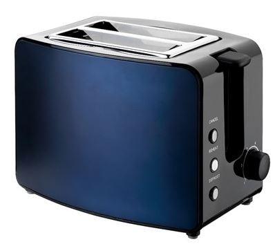 Toaster TO1220BU blau Efbe